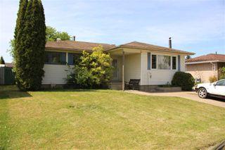Main Photo: 13112 25 Street in Edmonton: Zone 35 House for sale : MLS®# E4199403