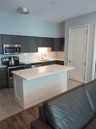 Photo 5: #608 112 E King Street in Hamilton: Beasley Condo for lease : MLS®# X4785835