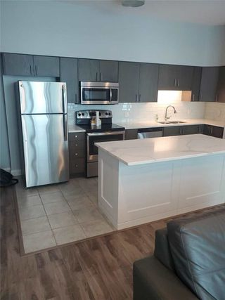 Photo 1: #608 112 E King Street in Hamilton: Beasley Condo for lease : MLS®# X4785835