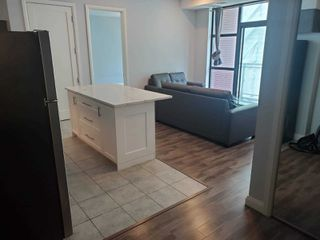 Photo 3: #608 112 E King Street in Hamilton: Beasley Condo for lease : MLS®# X4785835