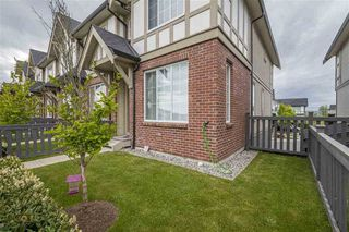 """Photo 2: 12 30989 WESTRIDGE Place in Abbotsford: Abbotsford West Townhouse for sale in """"BRIGHTON at WESTERLEIGH"""" : MLS®# R2466496"""