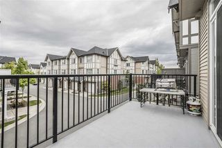 """Photo 19: 12 30989 WESTRIDGE Place in Abbotsford: Abbotsford West Townhouse for sale in """"BRIGHTON at WESTERLEIGH"""" : MLS®# R2466496"""