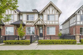 """Photo 3: 12 30989 WESTRIDGE Place in Abbotsford: Abbotsford West Townhouse for sale in """"BRIGHTON at WESTERLEIGH"""" : MLS®# R2466496"""