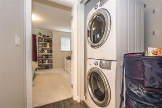 """Photo 16: 12 30989 WESTRIDGE Place in Abbotsford: Abbotsford West Townhouse for sale in """"BRIGHTON at WESTERLEIGH"""" : MLS®# R2466496"""