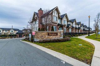 """Photo 1: 12 30989 WESTRIDGE Place in Abbotsford: Abbotsford West Townhouse for sale in """"BRIGHTON at WESTERLEIGH"""" : MLS®# R2466496"""