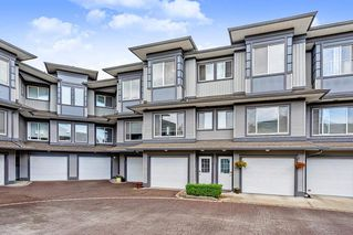 "Main Photo: 183 18701 66 Avenue in Surrey: Cloverdale BC Townhouse for sale in ""ENCORE AT HILLCREST"" (Cloverdale)  : MLS®# R2473993"