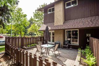 Photo 22: 48 Glaewyn Estates: St. Albert Townhouse for sale : MLS®# E4203132