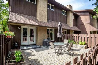 Photo 21: 48 Glaewyn Estates: St. Albert Townhouse for sale : MLS®# E4203132