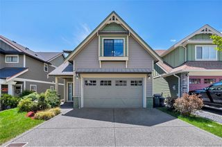 Photo 1: 1238 Bombardier Cres in Langford: La Westhills Single Family Detached for sale : MLS®# 840368