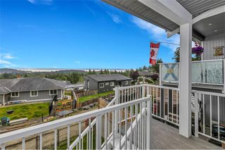 Photo 8: 7029 Brailsford Pl in Sooke: Sk Sooke Vill Core Half Duplex for sale : MLS®# 842796