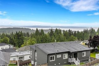 Photo 2: 7029 Brailsford Pl in Sooke: Sk Sooke Vill Core Half Duplex for sale : MLS®# 842796