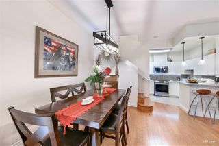 "Photo 6: 2782 VINE Street in Vancouver: Kitsilano Townhouse for sale in ""The Mozaiek"" (Vancouver West)  : MLS®# R2480099"