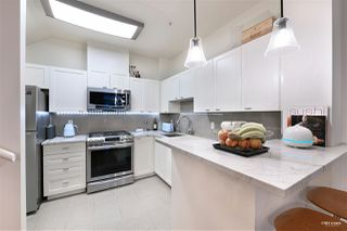 "Photo 8: 2782 VINE Street in Vancouver: Kitsilano Townhouse for sale in ""The Mozaiek"" (Vancouver West)  : MLS®# R2480099"