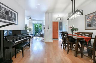 "Photo 3: 2782 VINE Street in Vancouver: Kitsilano Townhouse for sale in ""The Mozaiek"" (Vancouver West)  : MLS®# R2480099"