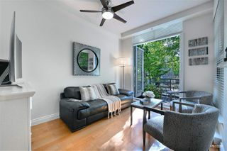 "Photo 2: 2782 VINE Street in Vancouver: Kitsilano Townhouse for sale in ""The Mozaiek"" (Vancouver West)  : MLS®# R2480099"