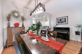 "Photo 5: 2782 VINE Street in Vancouver: Kitsilano Townhouse for sale in ""The Mozaiek"" (Vancouver West)  : MLS®# R2480099"