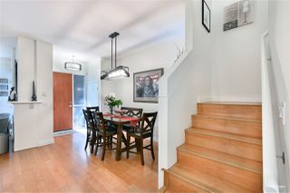 "Photo 12: 2782 VINE Street in Vancouver: Kitsilano Townhouse for sale in ""The Mozaiek"" (Vancouver West)  : MLS®# R2480099"