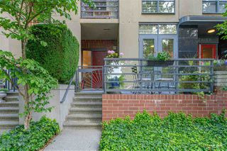 "Photo 27: 2782 VINE Street in Vancouver: Kitsilano Townhouse for sale in ""The Mozaiek"" (Vancouver West)  : MLS®# R2480099"