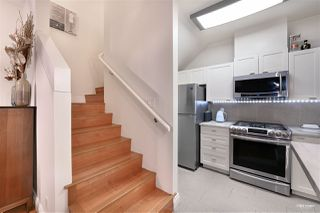 "Photo 11: 2782 VINE Street in Vancouver: Kitsilano Townhouse for sale in ""The Mozaiek"" (Vancouver West)  : MLS®# R2480099"
