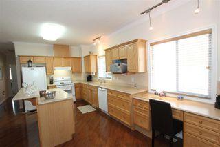 Photo 3: 16 17715 96 Avenue in Edmonton: Zone 20 House Half Duplex for sale : MLS®# E4210827
