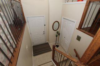 Photo 13: 16 17715 96 Avenue in Edmonton: Zone 20 House Half Duplex for sale : MLS®# E4210827