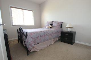 Photo 11: 16 17715 96 Avenue in Edmonton: Zone 20 House Half Duplex for sale : MLS®# E4210827