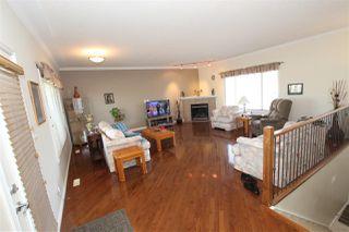 Photo 6: 16 17715 96 Avenue in Edmonton: Zone 20 House Half Duplex for sale : MLS®# E4210827