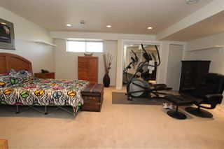 Photo 17: 16 17715 96 Avenue in Edmonton: Zone 20 House Half Duplex for sale : MLS®# E4210827