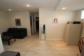 Photo 14: 16 17715 96 Avenue in Edmonton: Zone 20 House Half Duplex for sale : MLS®# E4210827