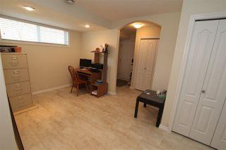 Photo 16: 16 17715 96 Avenue in Edmonton: Zone 20 House Half Duplex for sale : MLS®# E4210827