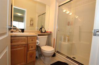 Photo 12: 16 17715 96 Avenue in Edmonton: Zone 20 House Half Duplex for sale : MLS®# E4210827