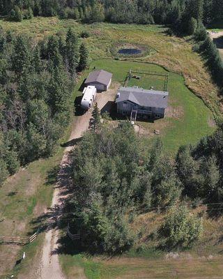 Photo 38: 17, 23329 SH 651: Rural Sturgeon County House for sale : MLS®# E4211241