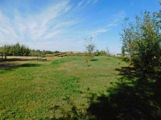 Photo 36: 17, 23329 SH 651: Rural Sturgeon County House for sale : MLS®# E4211241