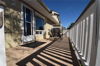 Photo 13: 32 710 Blantyre Avenue in Winnipeg: East Kildonan Condominium for sale (3E)  : MLS®# 202022114