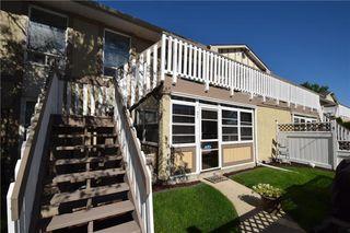 Photo 1: 32 710 Blantyre Avenue in Winnipeg: East Kildonan Condominium for sale (3E)  : MLS®# 202022114