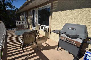 Photo 14: 32 710 Blantyre Avenue in Winnipeg: East Kildonan Condominium for sale (3E)  : MLS®# 202022114