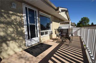 Photo 15: 32 710 Blantyre Avenue in Winnipeg: East Kildonan Condominium for sale (3E)  : MLS®# 202022114