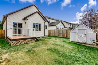 Photo 28: 953 REUNION Gateway NW: Airdrie Detached for sale : MLS®# A1027552