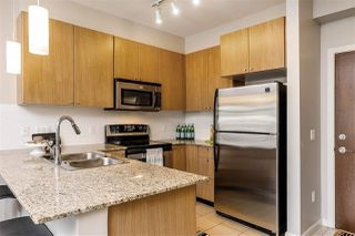 Photo 6: 316 2477 KELLY Avenue in Port Coquitlam: Central Pt Coquitlam Condo for sale : MLS®# R2498700