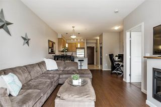 Photo 3: 316 2477 KELLY Avenue in Port Coquitlam: Central Pt Coquitlam Condo for sale : MLS®# R2498700