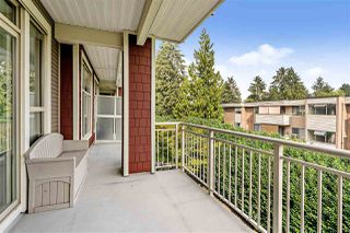 Photo 13: 316 2477 KELLY Avenue in Port Coquitlam: Central Pt Coquitlam Condo for sale : MLS®# R2498700