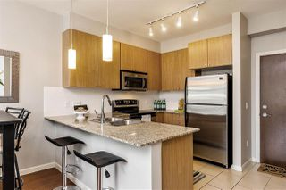 Photo 5: 316 2477 KELLY Avenue in Port Coquitlam: Central Pt Coquitlam Condo for sale : MLS®# R2498700
