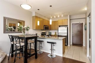 Photo 4: 316 2477 KELLY Avenue in Port Coquitlam: Central Pt Coquitlam Condo for sale : MLS®# R2498700