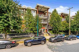 Photo 1: 316 2477 KELLY Avenue in Port Coquitlam: Central Pt Coquitlam Condo for sale : MLS®# R2498700
