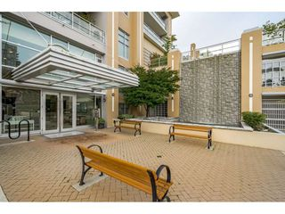 """Photo 18: 1707 280 ROSS Drive in New Westminster: Fraserview NW Condo for sale in """"THE CARLYLE"""" : MLS®# R2502203"""