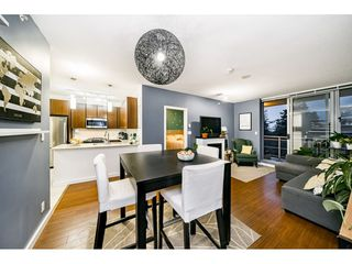 """Photo 7: 1707 280 ROSS Drive in New Westminster: Fraserview NW Condo for sale in """"THE CARLYLE"""" : MLS®# R2502203"""