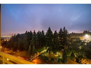 """Photo 14: 1707 280 ROSS Drive in New Westminster: Fraserview NW Condo for sale in """"THE CARLYLE"""" : MLS®# R2502203"""
