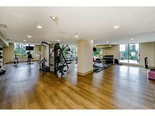 """Photo 15: 1707 280 ROSS Drive in New Westminster: Fraserview NW Condo for sale in """"THE CARLYLE"""" : MLS®# R2502203"""