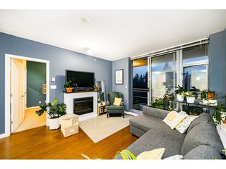 """Photo 6: 1707 280 ROSS Drive in New Westminster: Fraserview NW Condo for sale in """"THE CARLYLE"""" : MLS®# R2502203"""