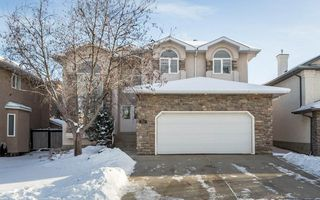 Main Photo: 207 FALCONER Link in Edmonton: Zone 14 House for sale : MLS®# E4221705
